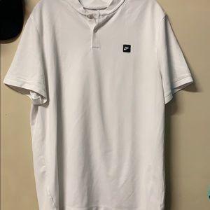 Mens XL Nike Golf Polo Shirt